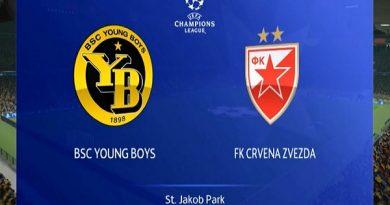 Nhận định Young Boys vs Crvena Zvezda, 2h00 ngày 22/8