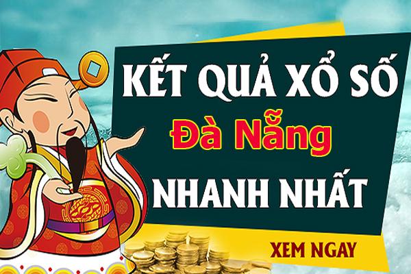 Dự đoán kết quả XS Đà Nẵng Vip ngày 14/09/2019