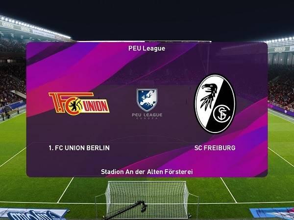 Nhận định kèo Freiburg vs Union Berlin 0h30, 30/10 (Cúp QG Đức)