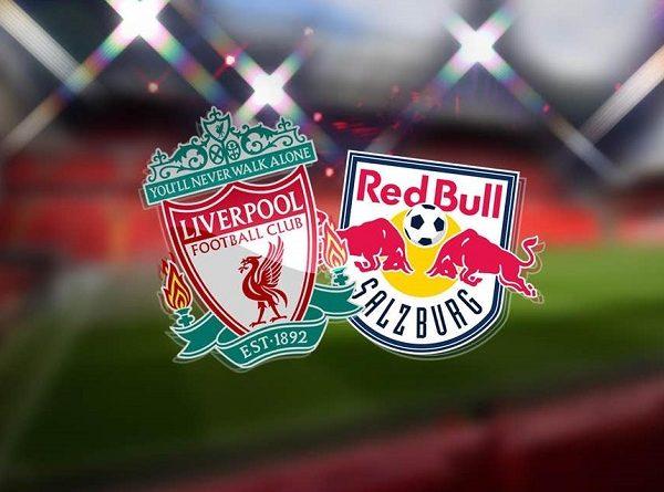 Nhận định Liverpool vs RB Salzburg, 2h00 ngày 3/10