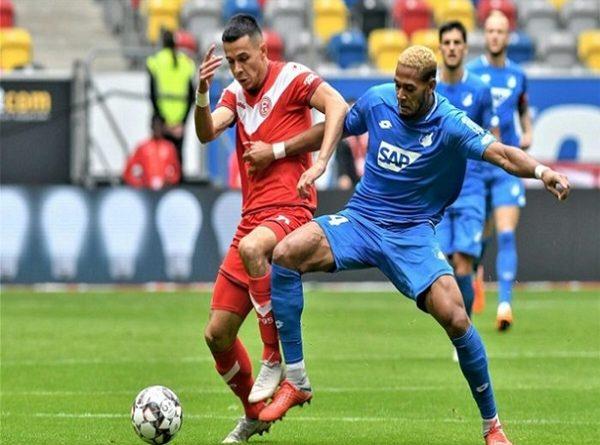 Nhận định bóng đá Hertha Berlin vs Dusseldorf (1h30 ngày 5/10)