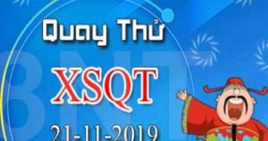 Nhận định kqxsqt ngày 21/11 chuẩn từ các chuyên gia