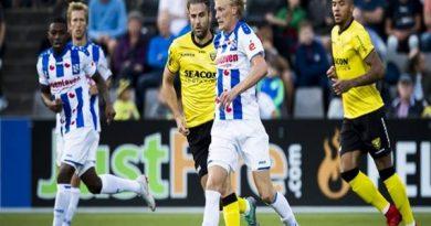 Nhận định Heerenveen vs Vitesse Arnhem, 02h00 ngày 30/11
