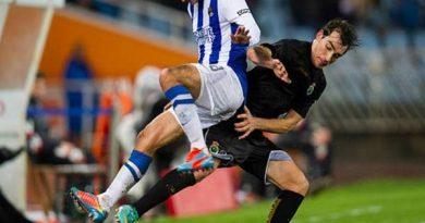 Nhận định Becerril vs Real Sociedad 03h00 ngày 20/12