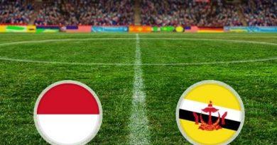 Nhận định kèo U22 Indonesia vs U22 Brunei 19h00, 03/12 (SEA Games 30)