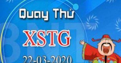 Thống kê kqxs tiền giang hôm nay ngày 22/03 chuẩn