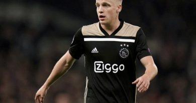 Chuyển nhượng MU 16/4: Trở lại cuộc đua chiêu mộ sao Ajax