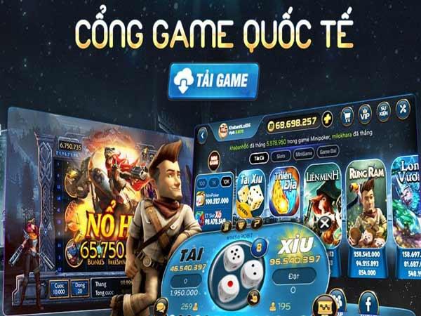 Game slot đổi thưởng – cổng game uy tín bậc nhất thế giới