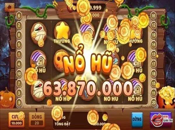 Quay slot đổi thưởng – cổng game uy tín quốc tế