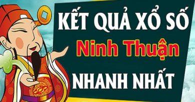 Soi cầu dự đoán XS Ninh Thuận Vip ngày 02/04/2021