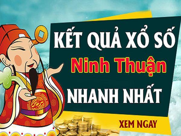 soi cầu xổ sốNinh Thuận15/5