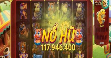 Nhận định về game quay slot đổi thưởng ở 789Club