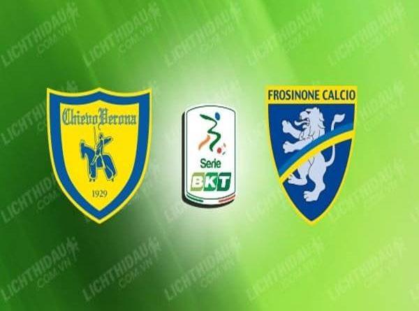 Nhận định kèo Chievo vs Frosinone, 02h00 ngày 30/6