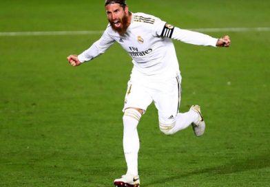 Tin chuyển nhượng HOT 24/7 : Ramos gửi yêu sách cho Real Madrid