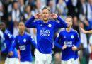 Bóng đá Anh 27/7: Vardy lập kỳ tích khi trở thành vua phá lưới NHA