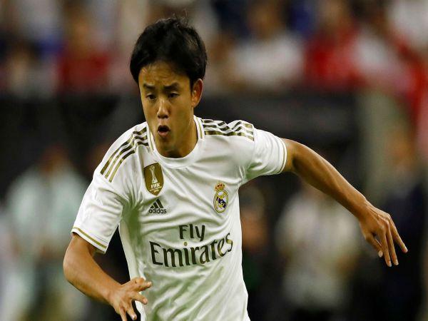 Messi Nhật Bản sắp được đá C1 trong màu áo Sevilla