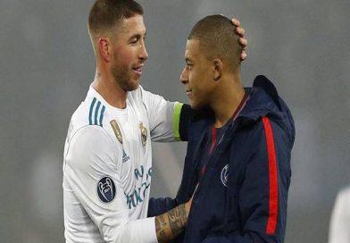 Chuyển nhượng sáng 24/7: PSG bán Mbappe cho Real
