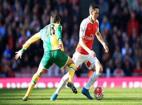 Nhận định trận đấu Arsenal vs Norwich City (00h00 ngày 2/7)