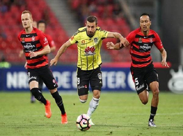 Nhận định Western Sydney vs Wellington Phoenix (16h30 ngày 31/7)