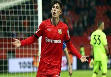 Leverkusen tiết lộ việc Kai Havertz sẽ chuyển sang Chelsea