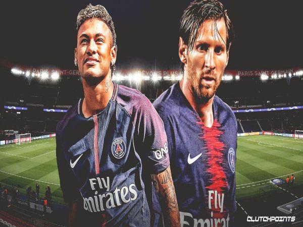Chuyển nhượng trưa 28/8: PSG hy sinh Mbappe để chiêu mộ Messi