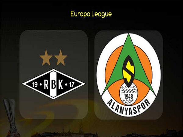 Nhận định kèo Rosenborg vs Alanyaspor 00h00, 25/09 - Europa League