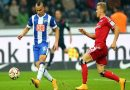 Nhận định trận đấu Hertha Berlin vs Frankfurt (1h30 ngày 26/9)