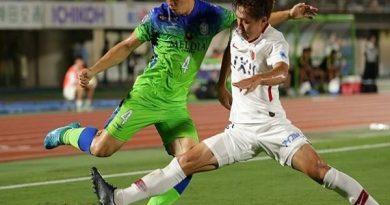 Nhận định trận đấu Kashima vs Shonan Bellmare (17h00 ngày 23/9)