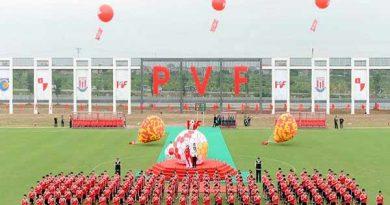 PVF là gì? Những điều cần biết về lò đào tạo PVF