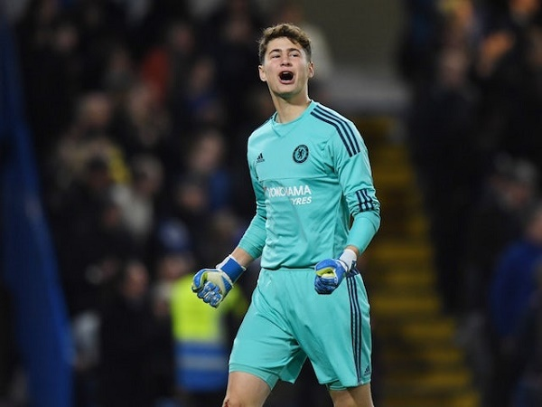 Chuyển nhượng cầu thủ 10/10: Chelsea chia tay Nathan Baxter