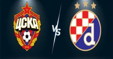 Nhận định CSKA Moscow vs Dinamo Zagreb, 0h55 ngày 30/10