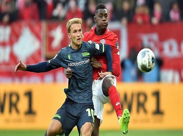 Nhận định Mainz 05 vs Monchengladbach, 20h30 ngày 24/10