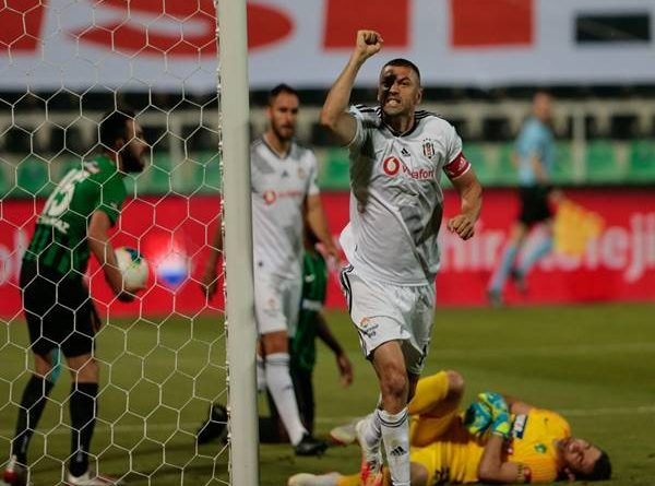 Nhận định trận đấu Denizlispor vs Besiktas (00h00 ngày 27/10)