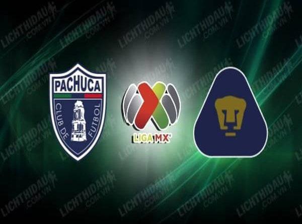 Nhận định Pachuca vs Pumas UNAM, 10h00 ngày 27/10