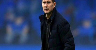 Tin bóng đá Quốc tế 20-10: Lampard hy vọng Chelsea tiến bộ hơn