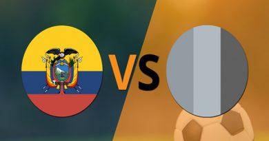 Nhận định Ecuador vs Colombia 4h00 ngày 18/11, Nations League