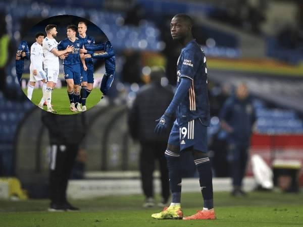 Tin thể thao chiều 24/11: Pepe xin lỗi Arsenal vì thẻ đỏ vô duyên