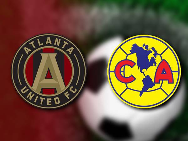 Nhận định kèo Atlanta Utd vs Club America, 8h00 ngày 17/12