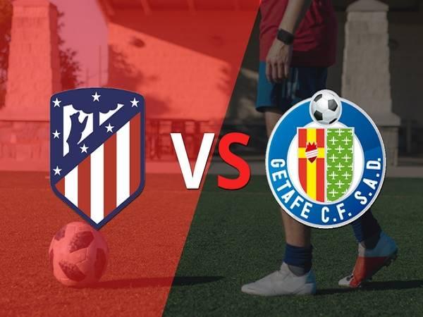 Nhận định kèo Atletico Madrid vs Getafe – 01h15 31/12, VĐQG Tây Ban Nha