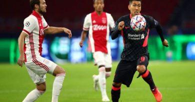Nhận định tỷ lệ Liverpool vs Ajax, 03h00 ngày 02/12 – Cup C1