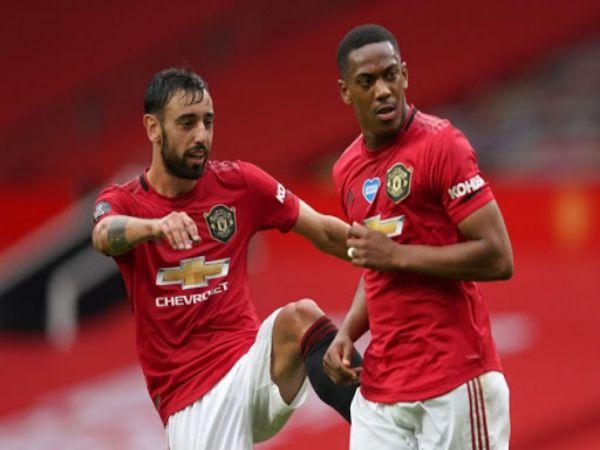 Tin thể thao chiều 18/12: Man Utd lập kỷ lục tại Premier League