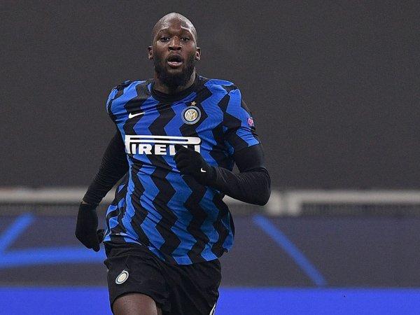 Tin thể thao sáng 2/12: Lukaku vui mừng vì giúp Inter thắng Gladbach