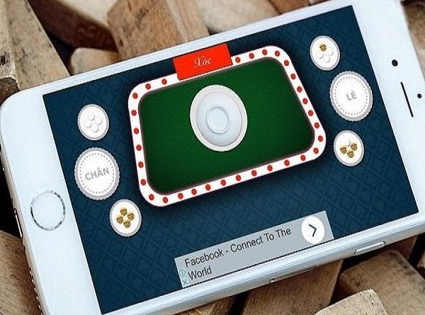 Xoc dia apk là file tải game xóc đĩa dành cho điện thoại Android