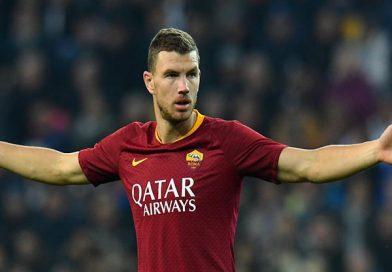 Tin chuyển nhượng tối 27/1 : Barca và Real tính tranh giành Dzeko