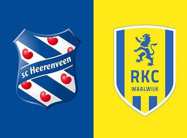 Nhận định kèo Heerenveen vs RKC Waalwijk, 00h45 ngày 15/1