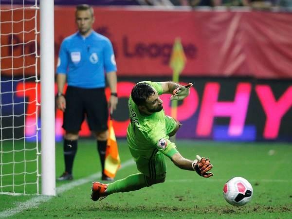 Penalty là gì? Luật đá phạt mới nhất theo quy định của FIFA