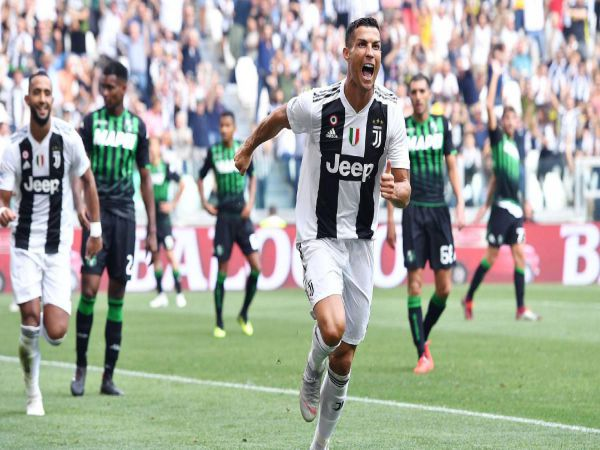 Nhận định tỷ lệ Juventus vs Sassuolo, 02h45 ngày 11/01 - Serie A