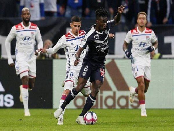 Nhận định, soi kèo Lyon vs Bordeaux, 03h00 ngày 30/1 - VĐQG Pháp