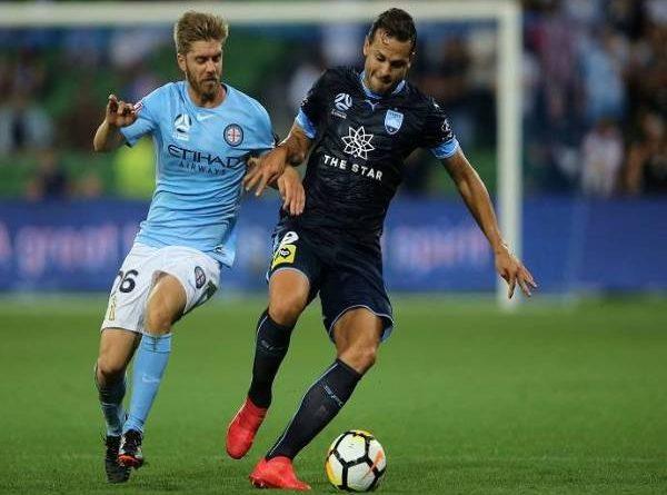 Nhận định BĐ Sydney FC vs Melbourne City, 15h05 ngày 23/2