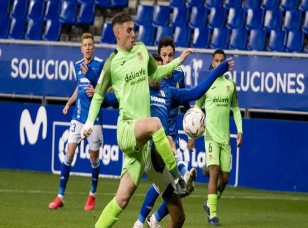 Nhận định tỷ lệ Fuenlabrada vs Real Oviedo (1h00 ngày 23/2)